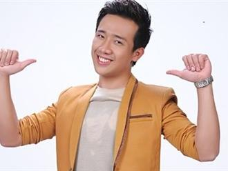 """3 nam MC """"tay ngang"""" nổi tiếng nhất showbiz Việt"""