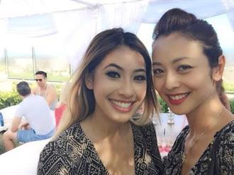 Em gái xinh xắn của các nữ MC truyền hình