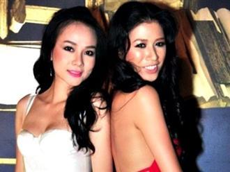 Dương Yến Ngọc bất ngờ muốn dừng đôi co với Trang Trần