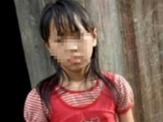 Bé gái 11 tuổi bị cha gả cho người khuyết tật để lấy tiền đong gạo