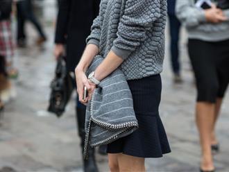Giúp bạn chọn áo len đẹp đón gió lạnh về