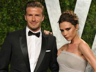 Bí kíp giữ chồng đầy bản lĩnh của Victoria Beckham
