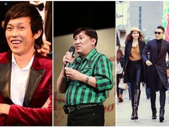 Những bầu show quyền lực của showbiz Việt
