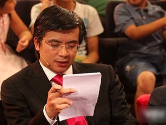 Lý do BTV Quang Minh rời bản tin thời sự VTV 19h