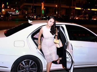 Đang mang bầu, Dương Cẩm Lynh stress nặng vì Tinna Tình
