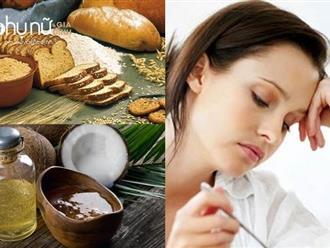 Những thực phẩm giúp bạn cảm thấy phấn chấn, yêu đời ngay lập tức