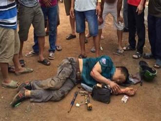 5 thanh niên đánh chết một người trộm chó ở Quảng Ninh