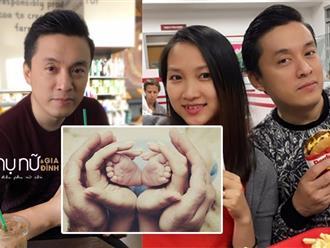 42 tuổi, Lam Trường sắp lên chức bố lần 2 và ngày càng phong độ, xì tin như thế này