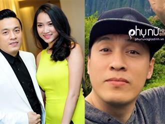 Sau 2 năm kết hôn, Lam Trường úp mở chuyện vợ 9X có thai?