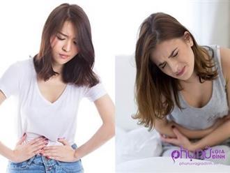 Đây là 'thần dược' trị đau bụng kinh hiệu quả nhất mà nhiều chị em đang thờ ơ