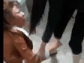 Lời khai của đối tượng đánh ghen, lột trần cô gái giữa quán cà phê, phát video live