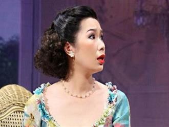 Á hậu Trịnh Kim Chi: Chuyện mua vai, đổi tình bây giờ rất lộ liễu