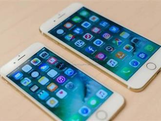 Lên Đời iPhone 7 – Tiết Kiệm Đến 7 Triệu Tại FPT Shop