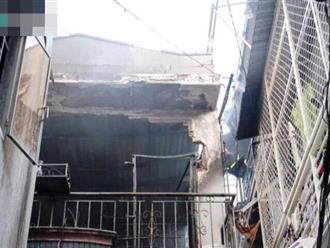 Xin tiền cha không được, con trai phóng hỏa đốt nhà ở Sài Gòn