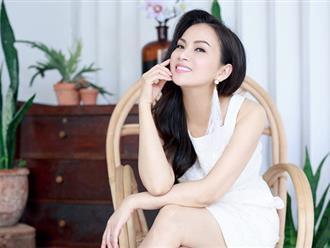 Hà Phương lên tiếng về tin mâu thuẫn với chị gái Cẩm Ly
