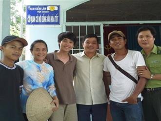 Con gái Chế Linh: 'Gặp ba không còn quan trọng'