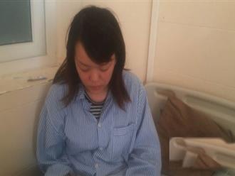 Buồn nôn, đau bụng nghĩ là ốm nghén, bà bầu 27 tuổi sốc nặng khi mắc bệnh hiểm nghèo
