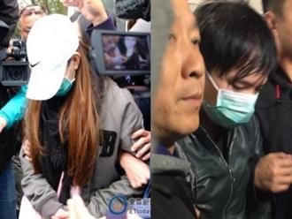 Sao nữ Đài Loan bị người tình của bạn cưỡng hiếp, vứt xác ở hầm tối