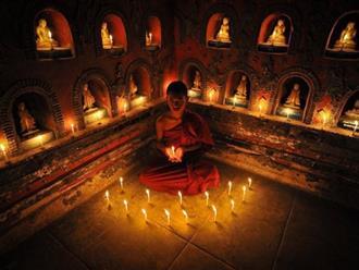 Phật dạy: Ác nghiệp theo cả đời nếu nói mà không suy nghĩ, 7 lời tuyệt đối không được nói