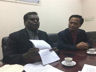 Luật sư bào chữa cho Đoàn Thị Hương: 'Tôi tin Hương vô tội'
