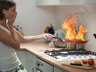 Chuyện vợ chồng ở riêng, cơm bữa cháy, bữa nát, quần áo bốc mùi …