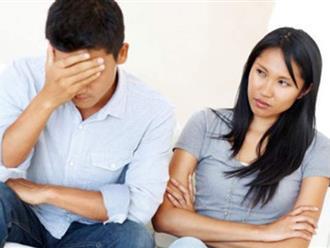 Phát hiện vợ ngoại tình, chồng nhất định đòi đi tu