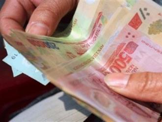 Đề xuất tăng lương hưu, trợ cấp từ 1-7
