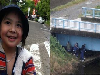 Phát hiện dấu hiệu thắt cổ trong vụ án bé gái Việt Nam tử vong tại Nhật Bản