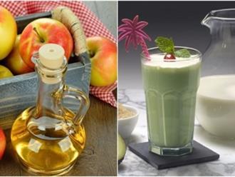 5 loại đồ uống giúp chuyên gia dinh dưỡng giảm 11kg trong vòng 2 tháng mà rất an toàn