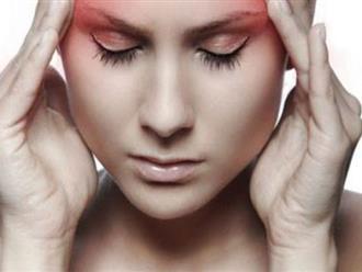 Đau đầu ban đêm và buổi tối, cơ thể bạn đang mắc bệnh gì?