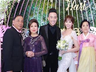 """Đây mới là """"sự thật"""" cuộc sống làm dâu của Hari Won tại gia đình Trấn Thành"""