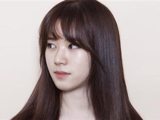 Học gái Hàn cách khôi phục tóc khô xơ, hư tổn mùa hè trong 1 nốt nhạc