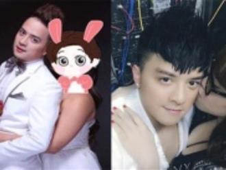 Lộ chân dung bà xã giấu mặt của Cao Thái Sơn?