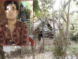 Bố và ông nội xâm hại bé 11 tuổi, mẹ im lặng, bà ngoại đi tố cáo