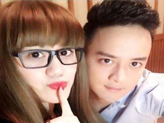 """Cao Thái Sơn chính thức lên tiếng về """"cô dâu giấu mặt"""" mới cưới"""