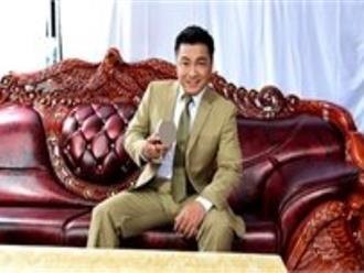U50, Lý Hùng vẫn giàu có bậc nhất showbiz
