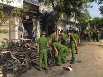 Đà Nẵng: Cháy nhà trong đêm, 3 người phụ nữ chết thảm