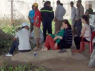 TP.HCM: Vợ khóc ngất khi biết chồng gieo mình xuống sông tự tử vì mắc bệnh ung thư