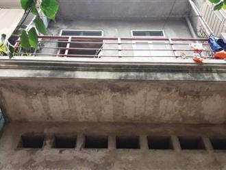 Bắc Ninh: Bố giết chết con gái 5 tuổi, đâm bị thương cả nhà rồi nhảy lầu tự tử