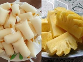 5 thực phẩm siêu ngon càng ăn nhiều răng càng trắng như bọc sứ, tội gì tốn tiền cho mấy loại thuốc làm trắng răng