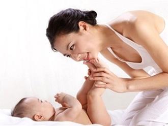 7 lỗi đơn giản mà 9/10 bà mẹ thường mắc phải khi nuôi con