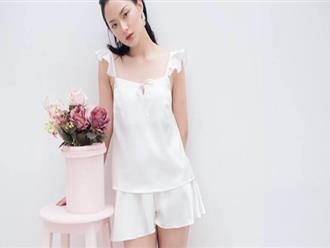Từ 11/04 -17/04/2017, Lilas Blanc Nightwear ưu đãi 10 % cho hóa đơn 2 sản phẩm trở lên