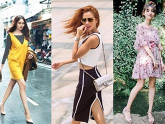 7 xu hướng thời trang thống trị mùa hè 2017, là phụ nữ nhất định phải biết