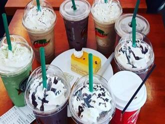 Từ ngày 17/04 - 19/04/2017, Effoc Take Away Coffee áp dụng khuyến mãi mua 01 tặng 01