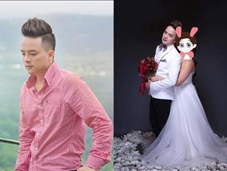 Vừa bị tố cưới vợ vì tiền, Cao Thái Sơn lại bị tố xâm phạm bất hợp pháp