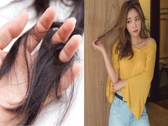 Thói quen gội đầu nhiều người tưởng tốt nhưng hóa ra lại gây hại rất nhiều cho tóc
