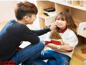 Hot: Cặp đôi Khởi My và Kelvin Khánh bất ngờ tổ chức lễ ăn hỏi
