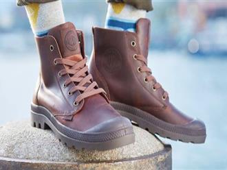 Từ 27/04 - 02/05/2017, thời trang Palladium giảm 50% cho các tín đồ yêu giày