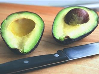 Đây là những loại trái cây giúp 'vào con mà không vào mẹ' tốt nhất