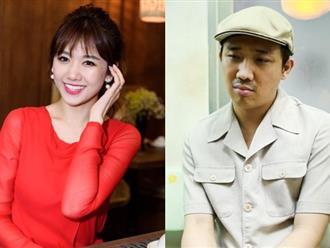 Hari Won cười rạng rỡ trong scandal Trấn Thành